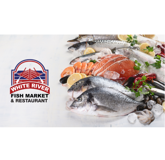 White River Fish Market and Restaurant family owned